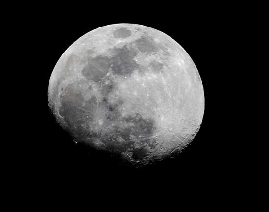 Moon filter 2-6-09