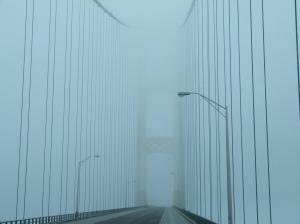 MACKINAC BRIDGE 3-9-6