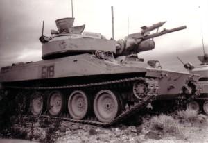 BMP 618 CRITTER III