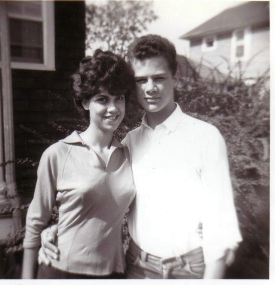 AUNT LINDA&UNCLE MARK1 1962