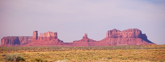 MONUMENT PASS AZ. 4-6-07